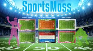 SportsMoss American Football Edition