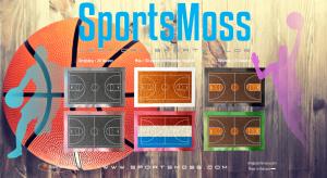 SportsMoss Basketball Edition