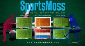 SportsMoss Hockey Edition